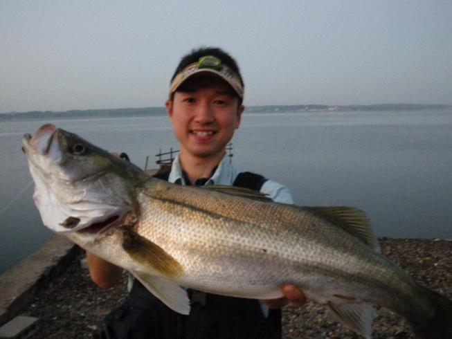 写真2(釣り)